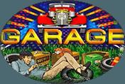 Игровые эмуляторы Гараж