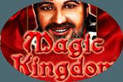 Волшебное Королевство - аппараты на деньги и бесплатно