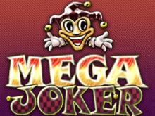 Мега Джокер - игра на риск на деньги в онлайн казино