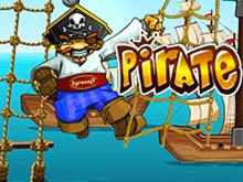 Слот Пират  на деньги в онлайн казино