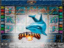 Dolphin's Pearl – азартный игровой слот