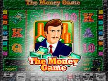 The Money Game - игровой слот для любителей риска
