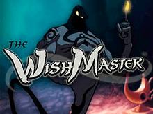 Электронный слот Wish Master